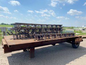 DOT Bridge Parts
